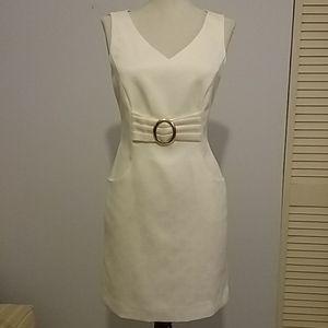 Dress by TAHARI ARTHER S. LEVINE
